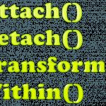 Accessing Dataframe Objects Exercises