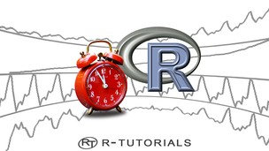 Time Series Analysis and Forecasting in R