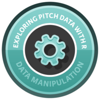 Exploring pitch data with R