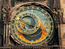 the-prague-astronomical-clock