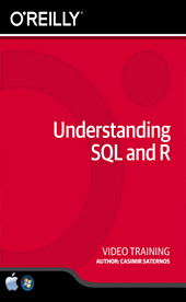 Understanding SQL and R Training Video
